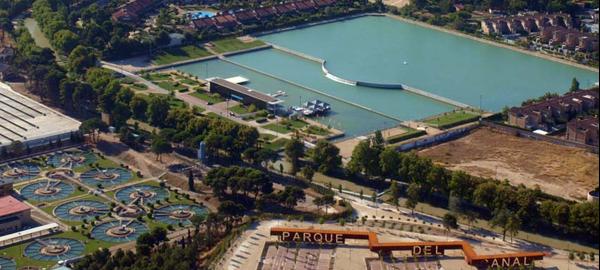 Aqualia se adjudica el abastecimiento de agua en Zaragoza y en la zona del Ebro