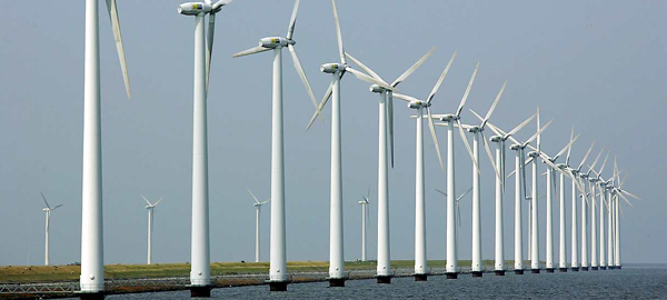 Canarias acogerá 70 parques eólicos en 2017