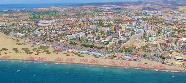 El 27% del agua potable de Gran Canaria se pierde antes de llegar a los hogares
