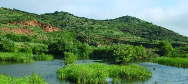 Expertos internacionales debatirán sobre humedales y ríos