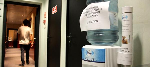 La OCU alerta sobre el agua en garrafa y pide el aumento de controles