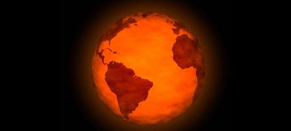 La OMM afirma que la temperatura de la Tierra es 1 grado más alta que a comienzos del siglo XX