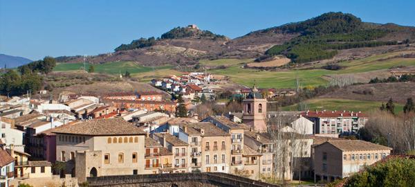 Navarra apuesta por las renovables