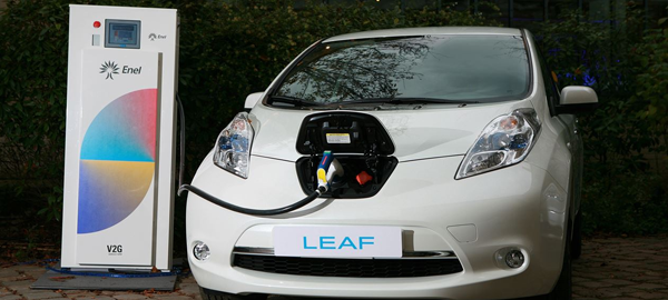 Tráfico crea etiquetas medioambientales para los vehículos