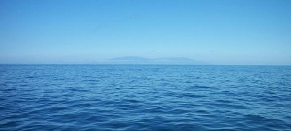 Un experimento para fertilizar los océanos