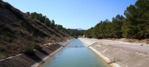 Algunos municipios valencianos comienzan a recibir agua del trasvase Tajo-Segura