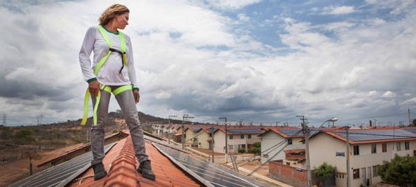 Brasil aprueba una regulación que permite generar energía para el autoconsumo