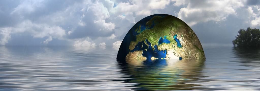El cambio climático podría convertir en inhabitables zonas de Oriente Medio y África