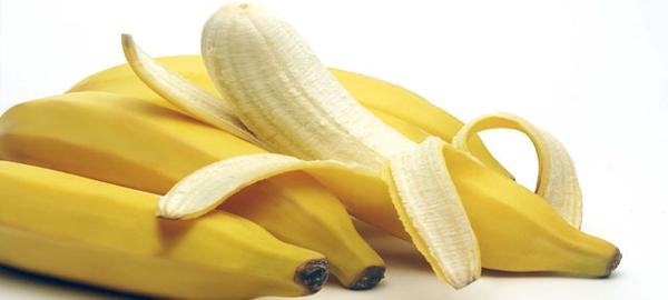 El plátano podría ser fuente de electricidad y bioetanol