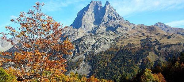 Francia, España y Andorra se unen contra el cambio climático en los Pirineos