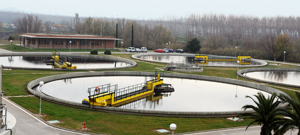 IBM y Aqualia optimizan el tratamiento de aguas con tecnología