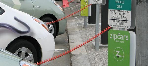Japón ya tiene puntos de recarga en sus gasolineras para coches eléctricos