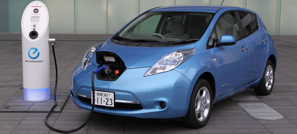 La Generalitat comprará coches eléctricos