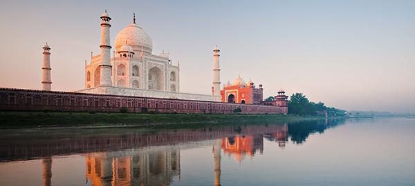 La India realizará 30 trasvases de sus ríos para luchar contra la sequía
