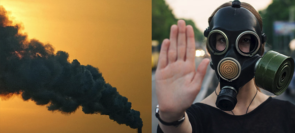 La ONU alerta sobre la mala calidad del aire como amenaza contra la salud mundial