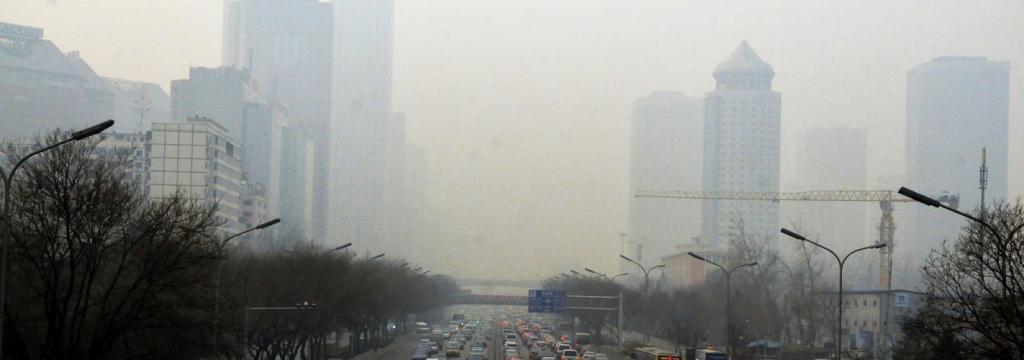 La ONU consigue el compromiso de los países para reducir la polución en el aire y el agua