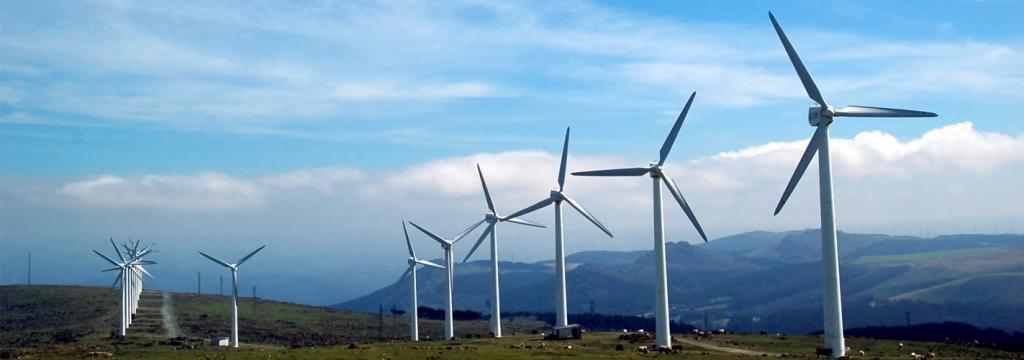 Los españoles piden energías renovables