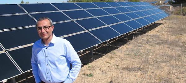 Nuevas iniciativas apuestan por la energía solar en España
