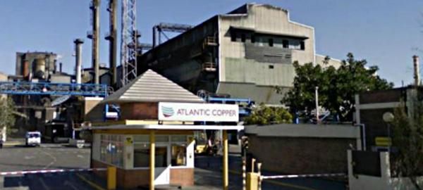SUEZ Advanced Solutions construirá una planta de residuos en Huelva