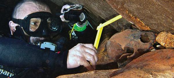 Se abre una investigación multidisciplinar para el estudio del Gran Acuífero Maya