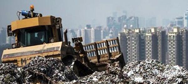 Suez Environnement construirá la primera planta de tratamiento de residuos orgánicos de Hong Kong