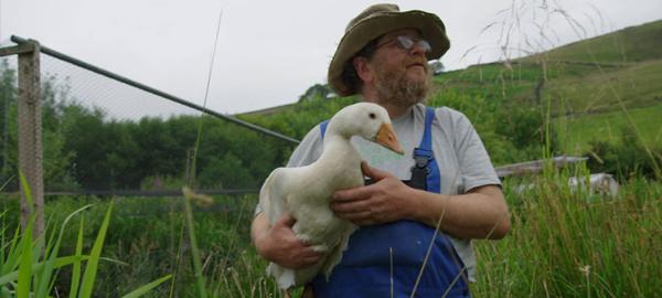 Un documental para concienciar sobre el cambio climático