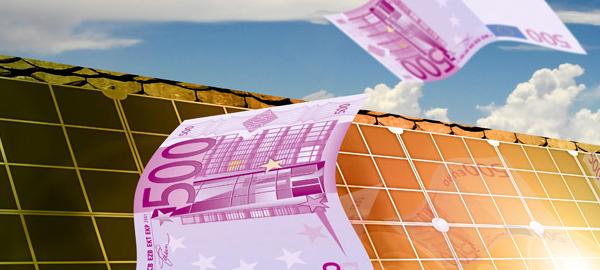 ¿Un impuesto para el sol?