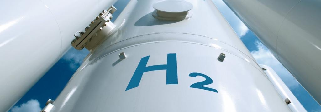 Zaragoza se convierte en la capital mundial del hidrógeno