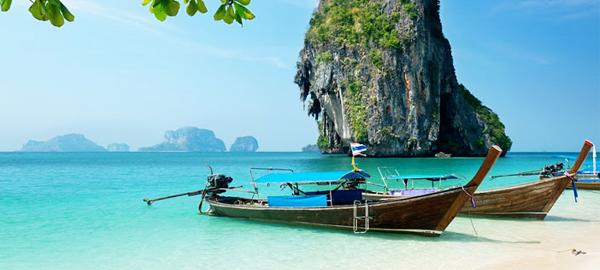 Tailandia cierra una isla al turismo por daños medioambientales