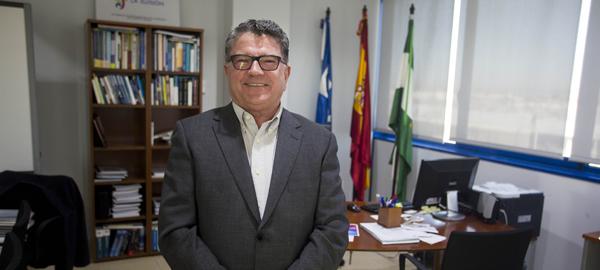 Andalucía, líder mundial en la gestión del agua