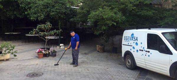 El Ayuntamiento de Alborache y EGEVASA ahorran más de un 40% del agua para abastecimiento