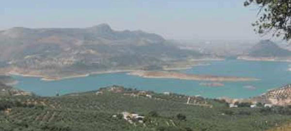 Córdoba mejora la calidad de su agua con dióxido de cloro