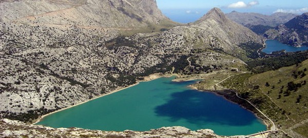 Campaña contra la sequía en Baleares