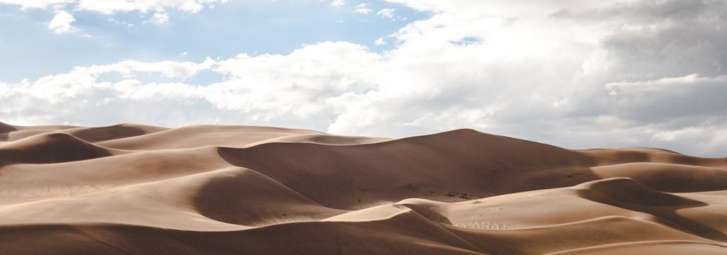 Casi el 40% del territorio de España está en riesgo de desertificación