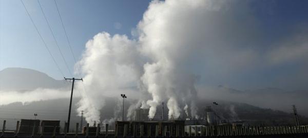 Evitan emitir 150 toneladas de CO2 gracias a la gestión del agua urbana de Murcia