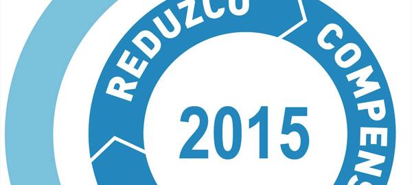 Fundación Aquae recibe de nuevo el sello de registro de huella de carbono 2015 por su plan de reducción de CO2