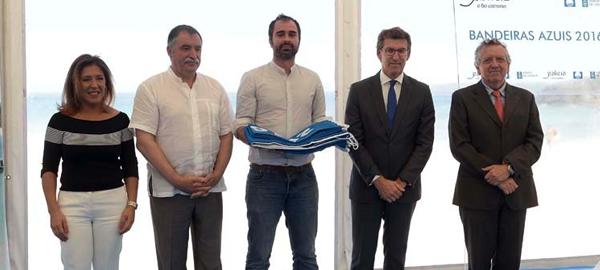 Galicia apuesta por el medio ambiente para impulsar el turismo