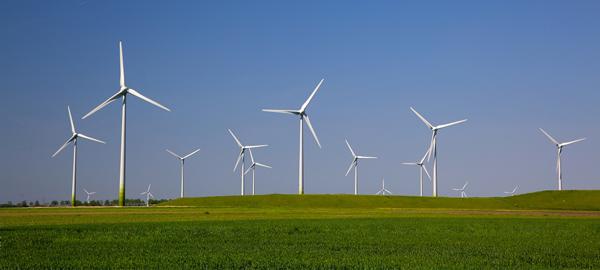 Galicia impulsa la energía eólica