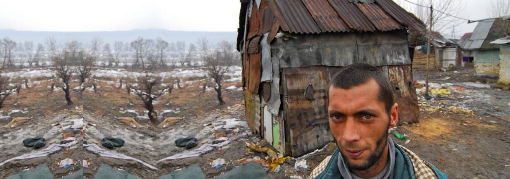 La ONU alerta de que en una década una de cada cuatro personas vivirá en asentamientos de viviendas