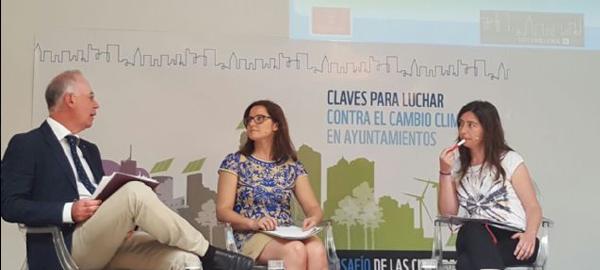 Murcia: un ejemplo de liderazgo en la lucha contra el cambio climático