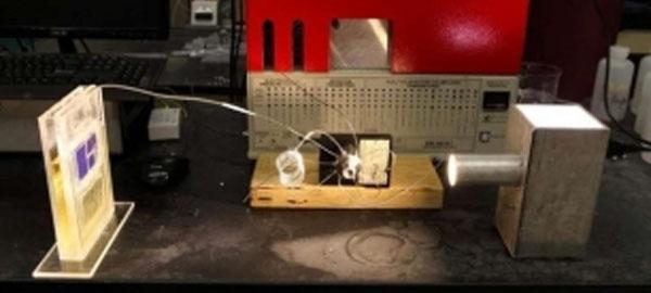 Células solares que capturan CO2 para producir combustible
