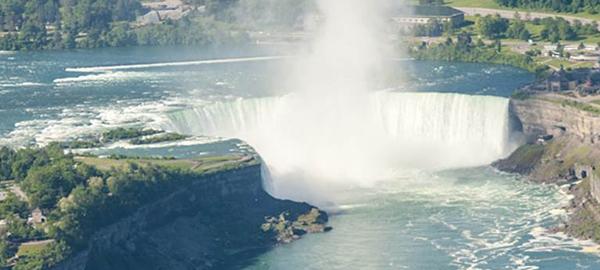 Canadá restringe sus exportaciones de agua por el miedo al cambio climático