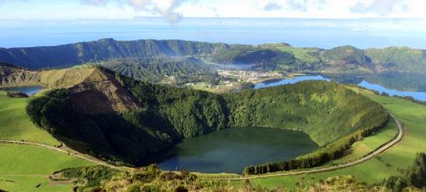 Canarias corre el riesgo de sufrir un gran incendio forestal