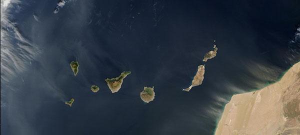 Canarias subvencionará proyectos de ahorro energético