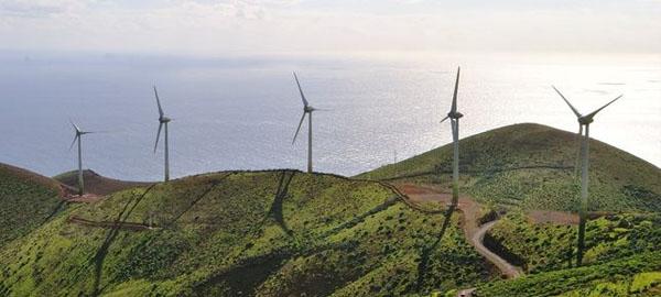 El Hierro bate récord al abastecerse más de 55 horas seguidas con energías renovables