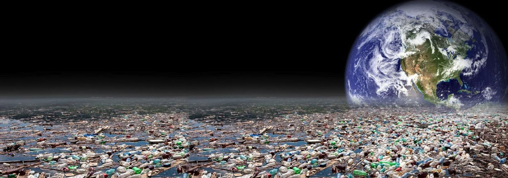 En 2050 los océanos podrían tener más basura que peces