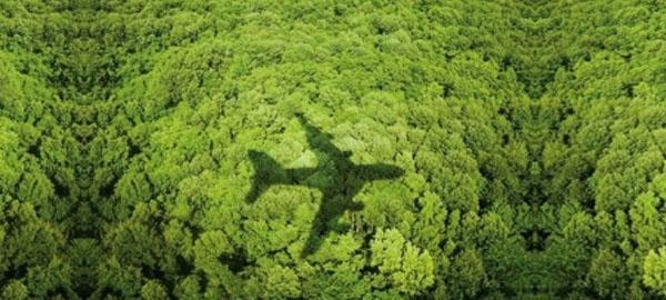 En busca de soluciones para un crecimiento neutro de emisiones de CO2 en la aviación