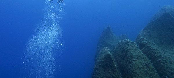 Hallan una fuente de energía casi ilimitada en el fondo del océano