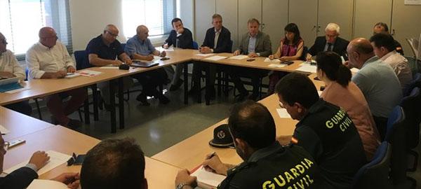 La Comunidad Valenciana prepara el primer simulacro de contaminación marina