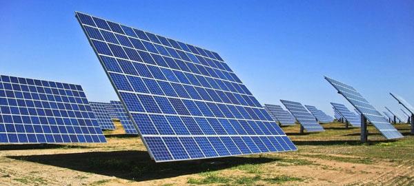 La energía fotovoltaica ayuda al crecimiento económico de Asturias